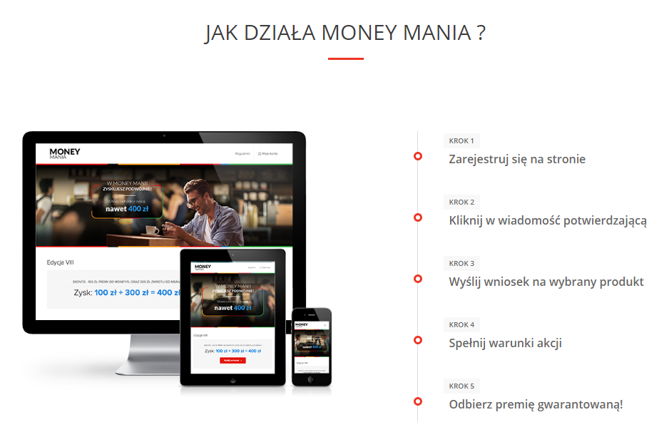 moneymania